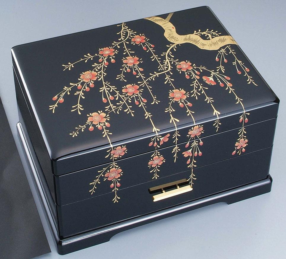 Японские шкатулки своими руками