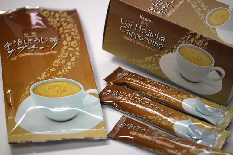 houjicha-cappuccino