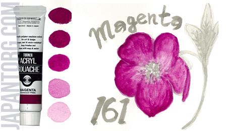 ag-161-magenta