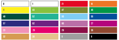 fabric-paint-color-chart-standard