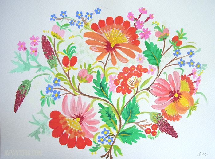 flower-ua
