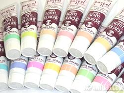 pastel-series