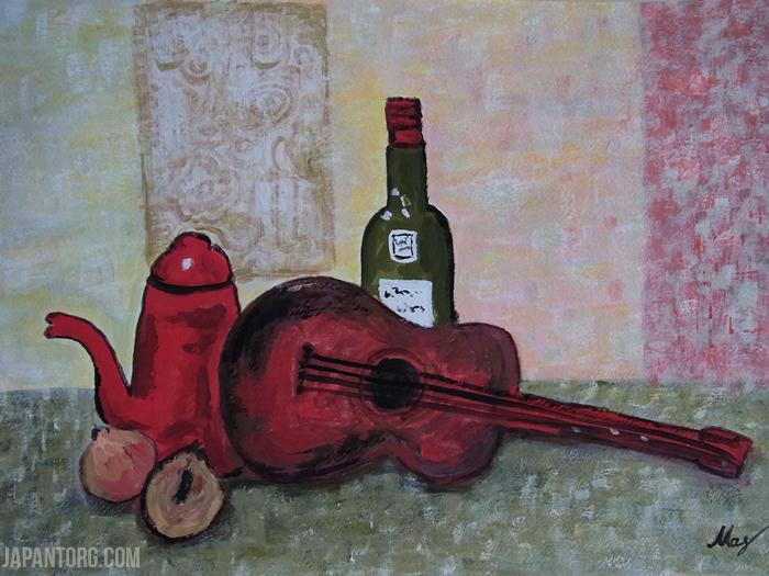wine-ukulele