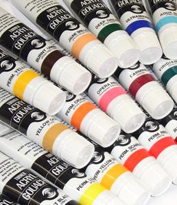 Японские краски Turner