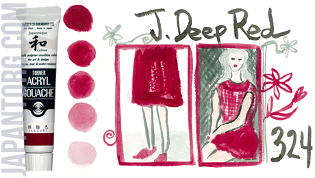 ag-324-japanesque-deep-red