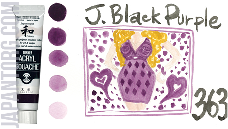 ag-363-japanesque-black-purple