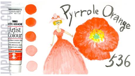 ac-536-pyrrole-orange