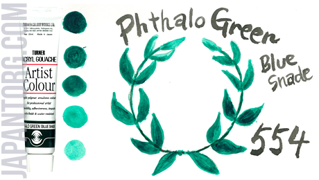 ac-554-phthalo-green-blue-shade