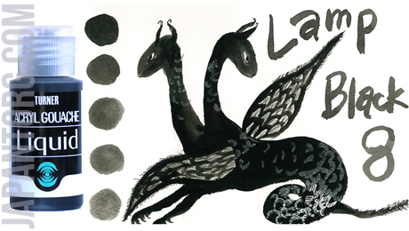 agl-8-lamp-black