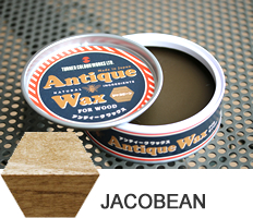 Jacobean Antique Wax